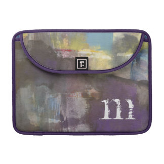 Calm Interlude MacBook Pro Sleeves