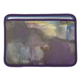 Calm Interlude MacBook Sleeves