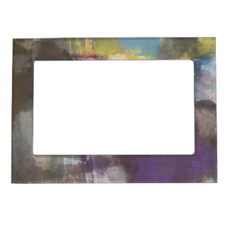 Calm Interlude Magnetic Picture Frame