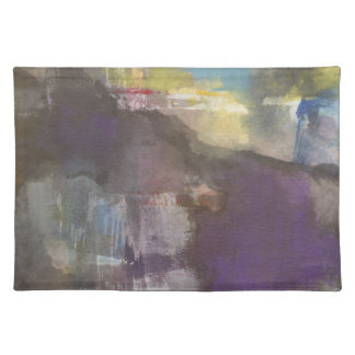 Calm Interlude Placemats