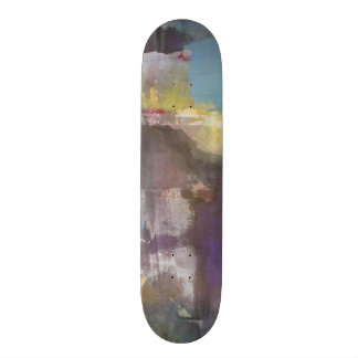 Calm Interlude Skateboard Decks