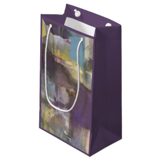 Calm Interlude Small Gift Bag
