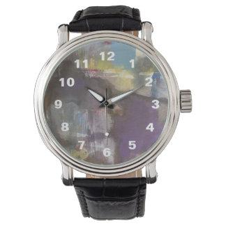 Calm Interlude Wrist Watch