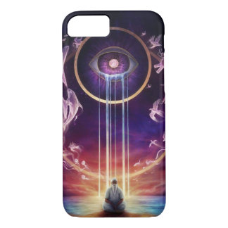 calm master iPhone 8/7 case