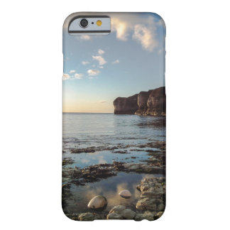 Calm morning by the sea barely there iPhone 6 case