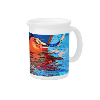 CALM WATER PITCHER