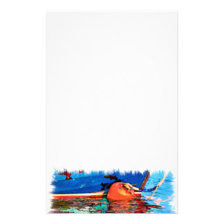 CALM WATER STATIONERY
