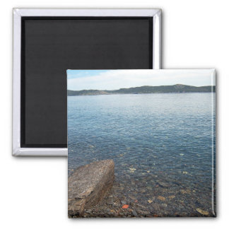 Calm Waters Magnet