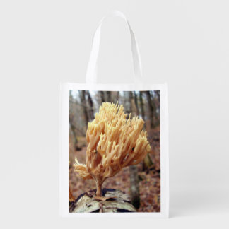 Calocera viscosa Reusable Bag