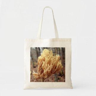 Calocera viscosa Tote Bag