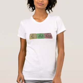 Calos-C-Al-Os-Carbon-Aluminium-Osmium.png Shirt