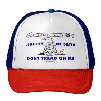 Calpeper® Patriot Hat