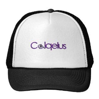 CALQELUS OFFICIAL WEAR CAP