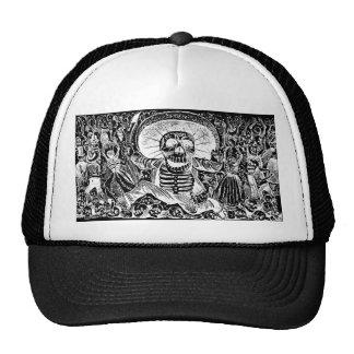 Calvara Oaxaquena  Hat