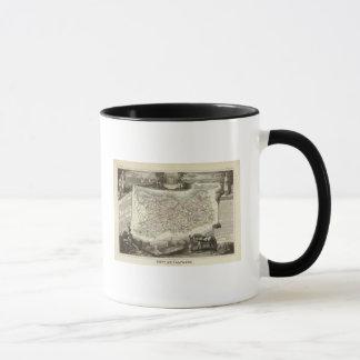 Calvary Mug