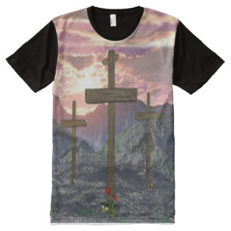 Calvary t-shirts All-Over print T-Shirt