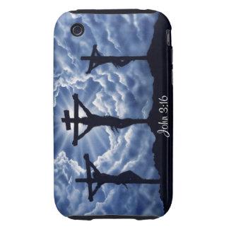 Calvary Tough iPhone 3 Covers