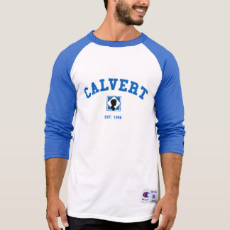 Calvert Baseball Shirt