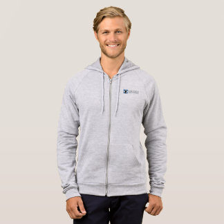 Calvert Education Zip Hoodie