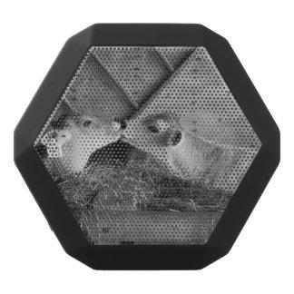 calves black boombot rex bluetooth speaker