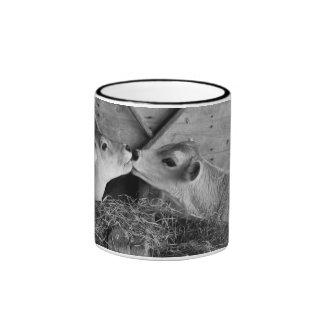 calves mug