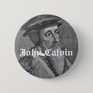 Calvin Button