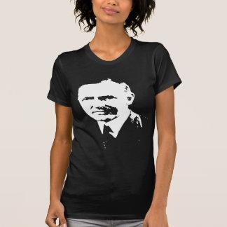 Calvin Coolidge silhouette T-Shirt