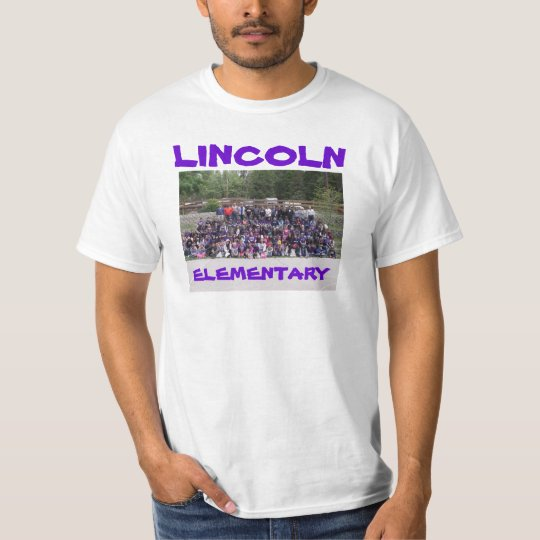 Calvin Crest 2013 T-Shirt