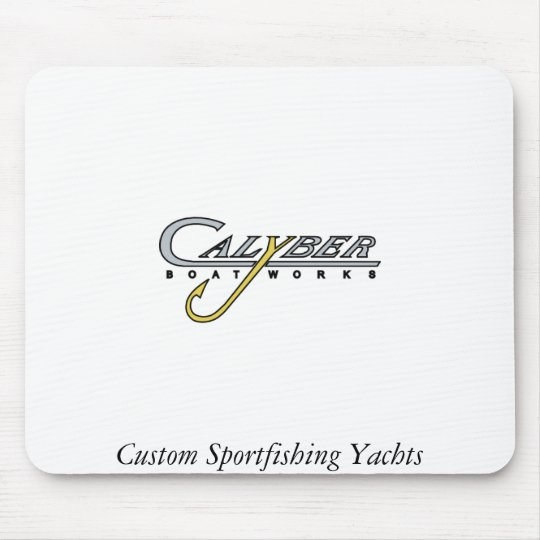 Calyber Mouse pad