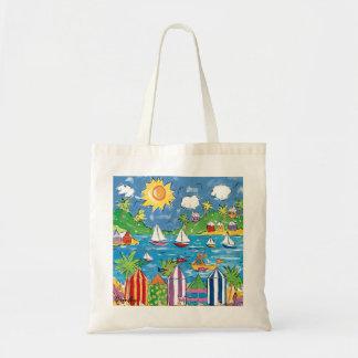 Calypso Canvas Bag