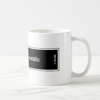Calypsorot Coffee Mug