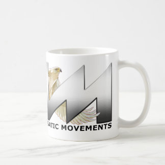CAM article Basic White Mug