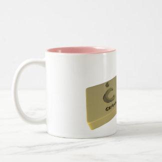 Cam as C Carbon and Am Americium Coffee Mugs