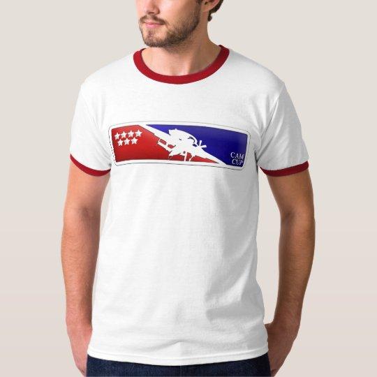 CAM CUP Logo Shirt