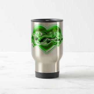 Cam Stainless Steel Travel Mug