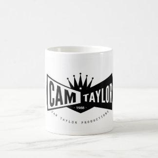 Cam Taylor Coffee Mug