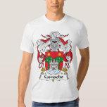 Camacho Family Crest Shirt