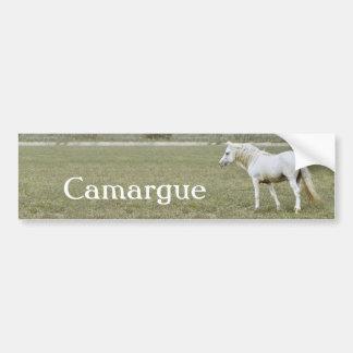 Camargue sticker bumper sticker