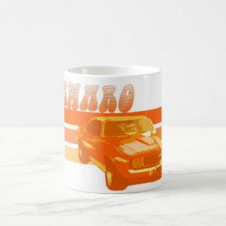 Camaro mug