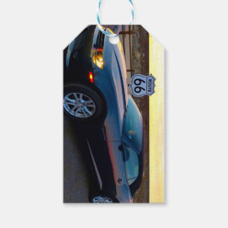Camaro on Route 66 Gift Tags