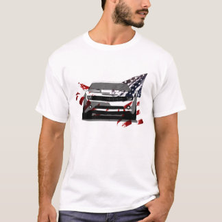 Camaro USA T-Shirt