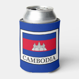 Cambodia Can Cooler