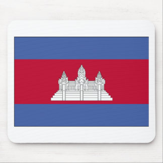 cambodia-large-flag mouse pads