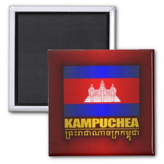 Cambodia Pride Magnet