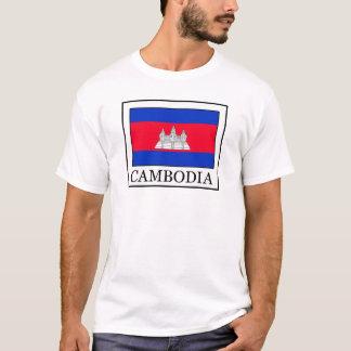 Cambodia Shirt