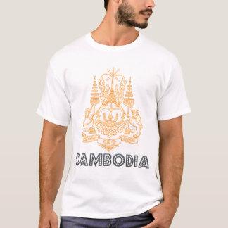 Cambodian Emblem T-Shirt