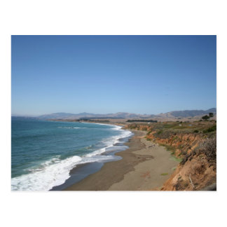 Cambria Coast Postcard