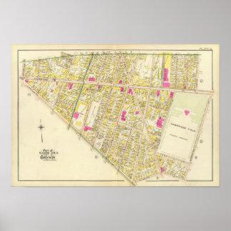 Cambridge Atlas 17 Poster