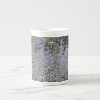 Cambridge Botanical Gardens Tea Cup