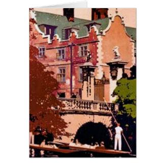 Cambridge Card